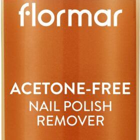 Acetone-Free