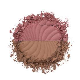 96 Duo : Pink & Bronze