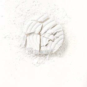 25 : White Satin