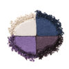 Quartet eyeshadow 411