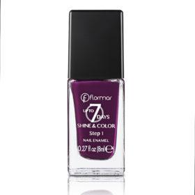 011 Purple Magnet