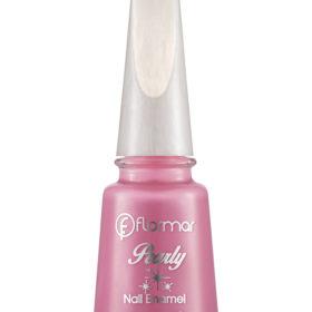 PL121 Floral Pink