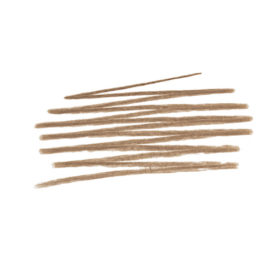Powder brow pencil 02