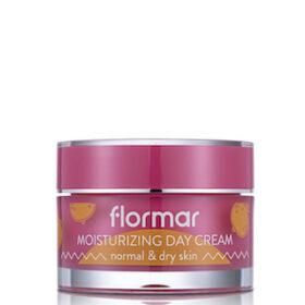 Moist Cream normal & dry skin