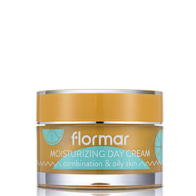 Moist Cream Combination and oily skin